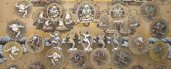 Enseñanzas sobre el Bardo Thodol – El Libro Tibetano de los Muertos