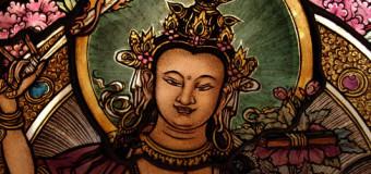 Curso de Introducción al Budismo – V región (Enero del 2015)
