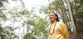 El Corazón de la Meditación Budista