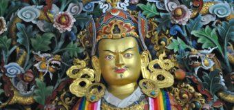 Retiro de Práctica de Padmsambhava en Olmué